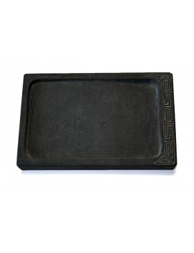 Rectangular inkstone