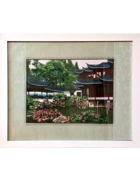 The Garden of Yuyuan