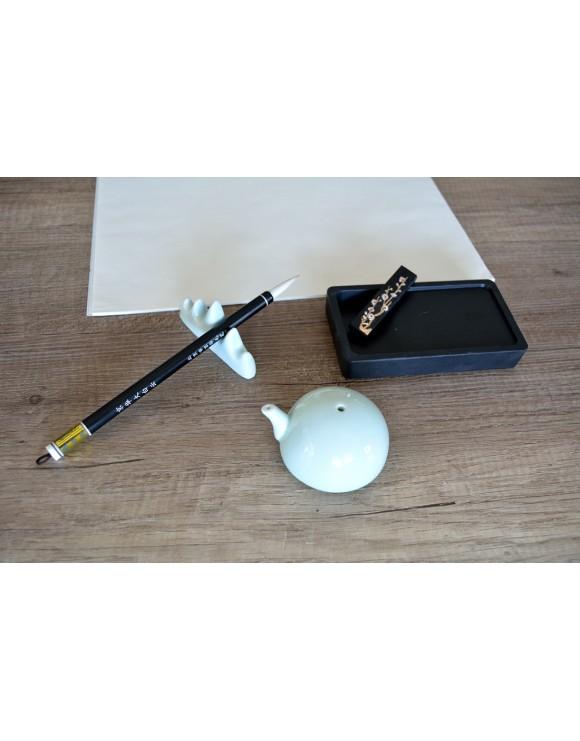 Starter Kit of Oriental Painting