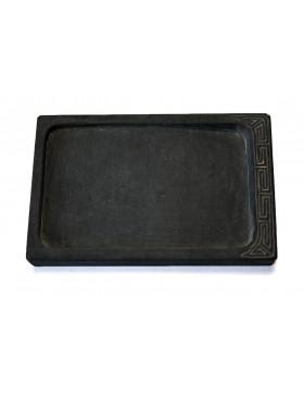 Piedra de entintar rectangular