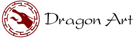 Dragon Art Logo
